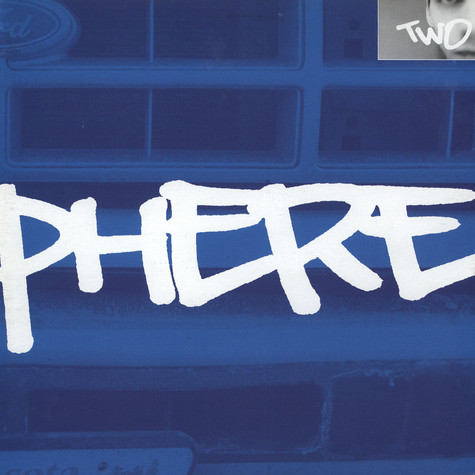 Atmosphere - Ford Two