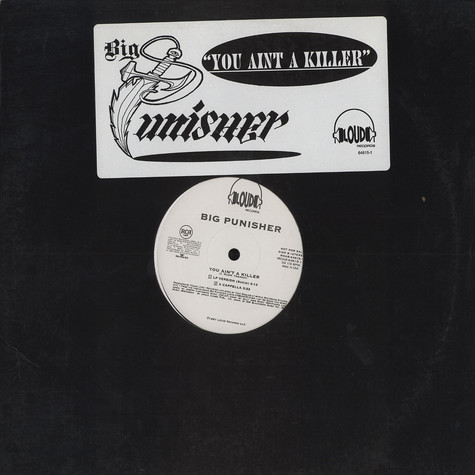 Big Punisher - You Ain't A Killer