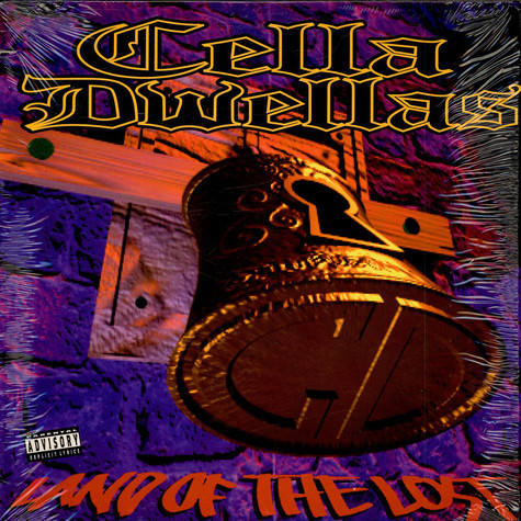 Cella Dwellas - Land of the lost