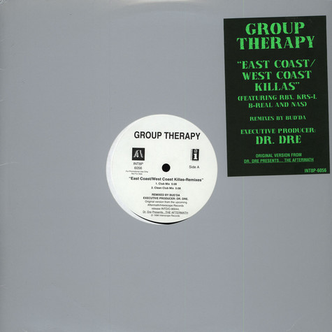 Group Therapy - East Coast/West Coast Killas - Remixes