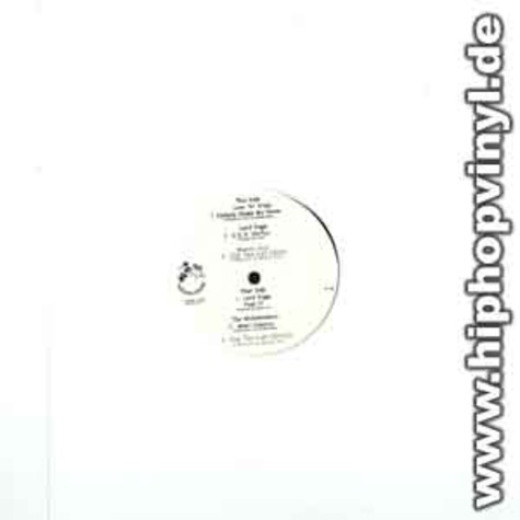 Lord Digga / Masta Ace / Love n Props - SEX / Top Ten List / Nobody knows my name