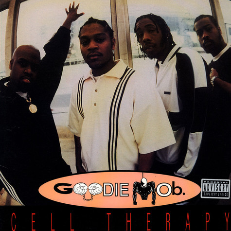 Goodie Mob / OutKast - Cell Therapy / Soul Food / Benz Or Beamer