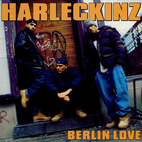 Harleckinz - Berlin Love