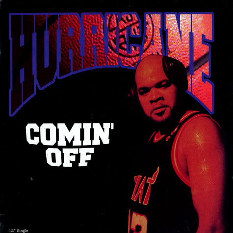Hurricane - Comin off
