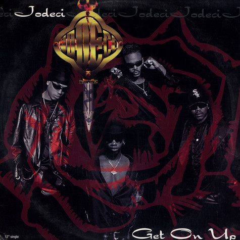 Jodeci - Get On Up