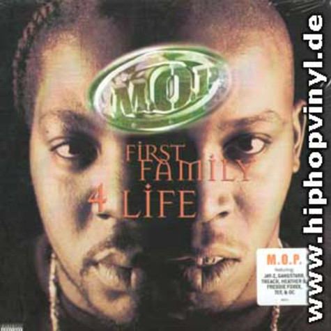 MOP - First family 4 life