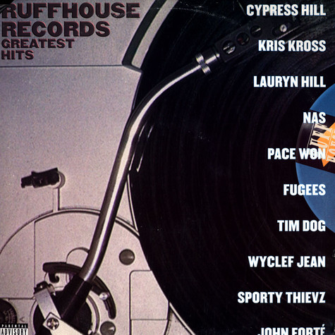 V.A. - Ruffhouse Records Greatest Hits