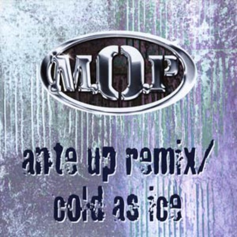 MOP - Ante up remix feat. Busta Rhymes