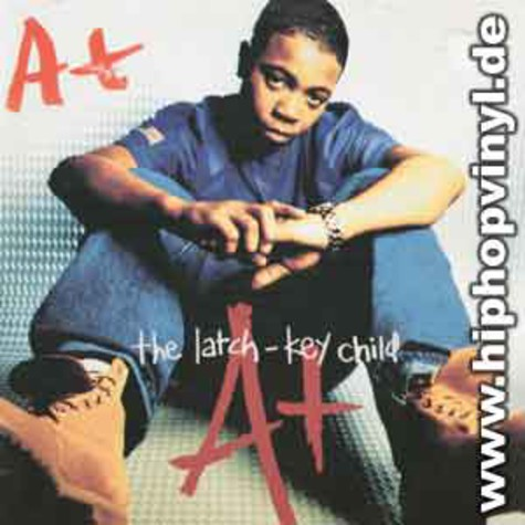 A+ - The Latch - Key Child