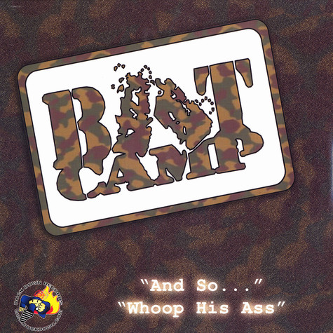 Boot Camp Click - And so ...
