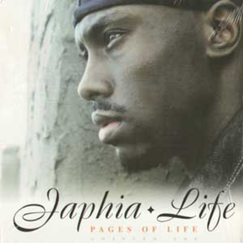 Japhia-Life - Pages of life chapter one