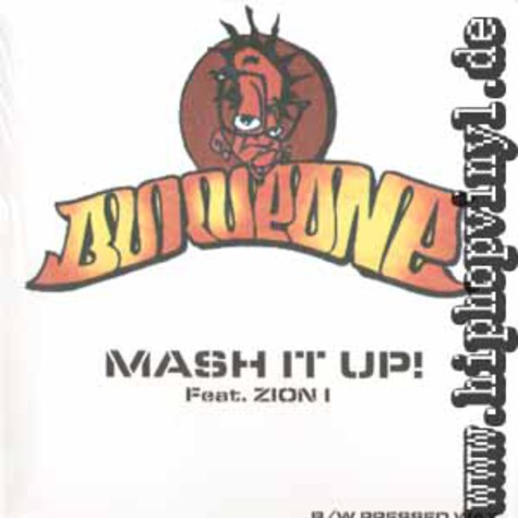 Bukue One - Mash It Up! Feat. Zion I