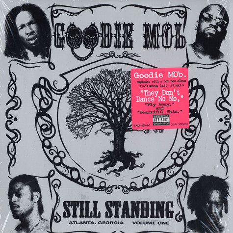 Goodie Mob - Still Standing