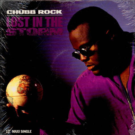 Chubb Rock - Lost In The Storm
