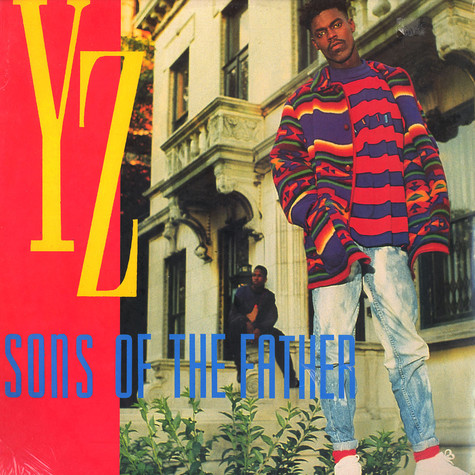 YZ - Sons of the father
