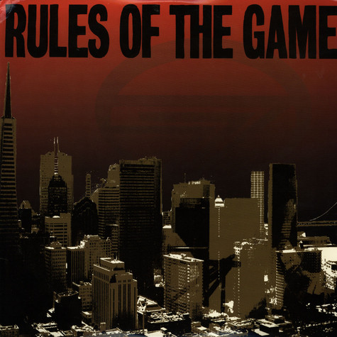 V.A. - Rules Of The Game