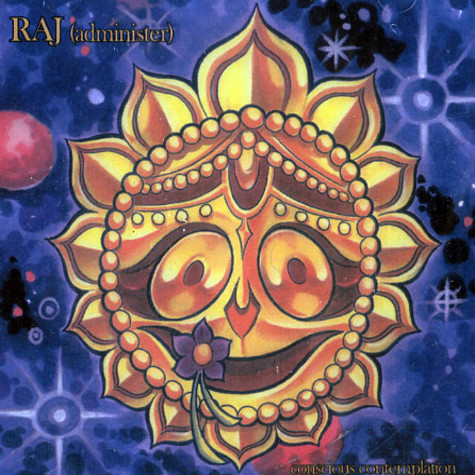 Raj - Concious Contemplation