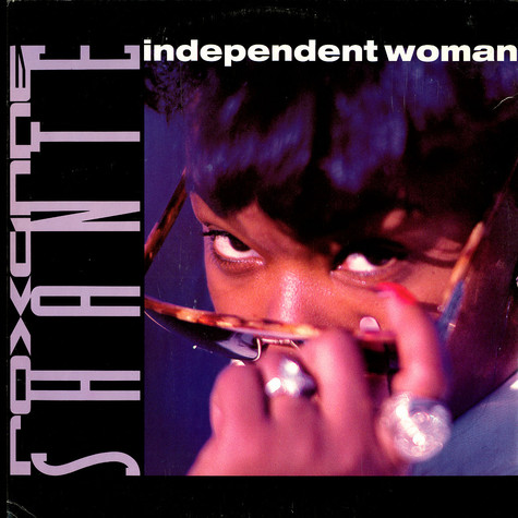 Roxanne Shante - Independent woman