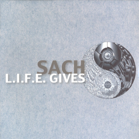 Sach of The Nonce - Life Gives