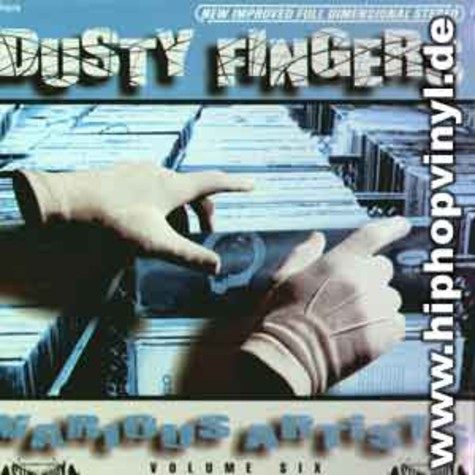 Dusty Fingers - Volume 6
