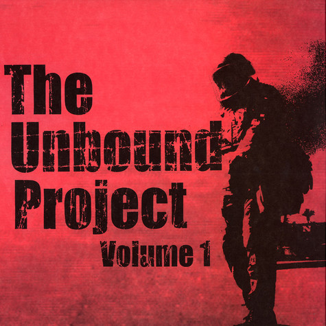 Unbound Project, The - Volume 1
