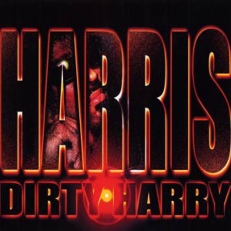 Harris - Dirty harry