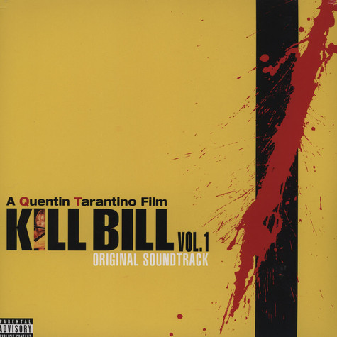 V.A. - OST Kill Bill Volume 1