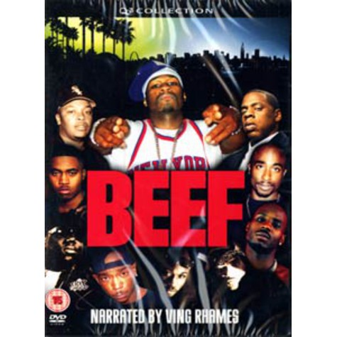 V.A. - Beef