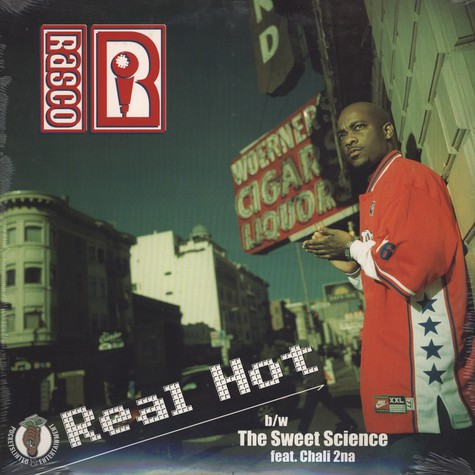 Rasco - Real hot