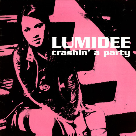 Lumidee - Crashin a party