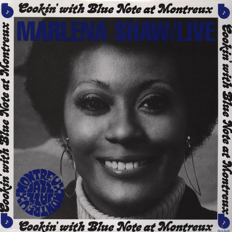 Marlena Shaw - Live in montreux