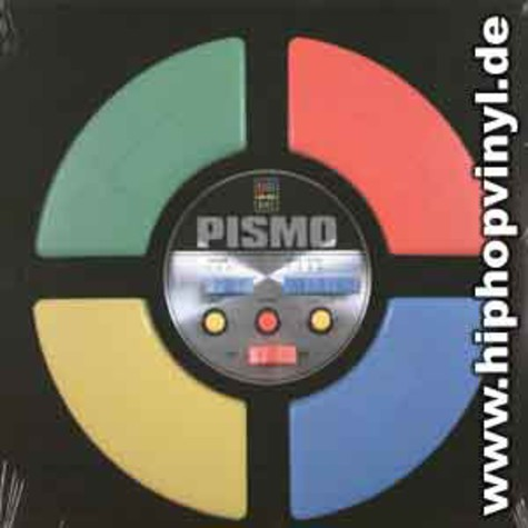 Pismo - The game