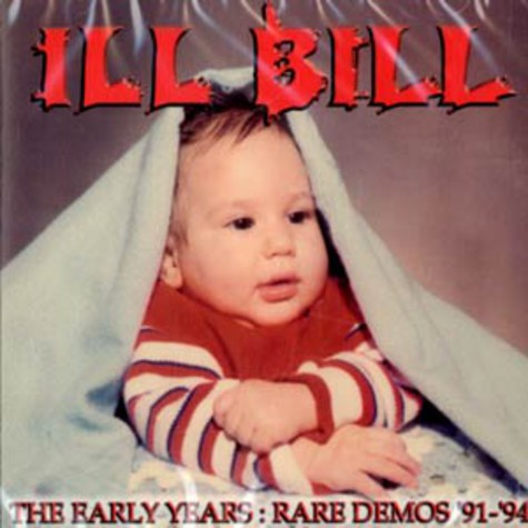 Ill Bill - The early years