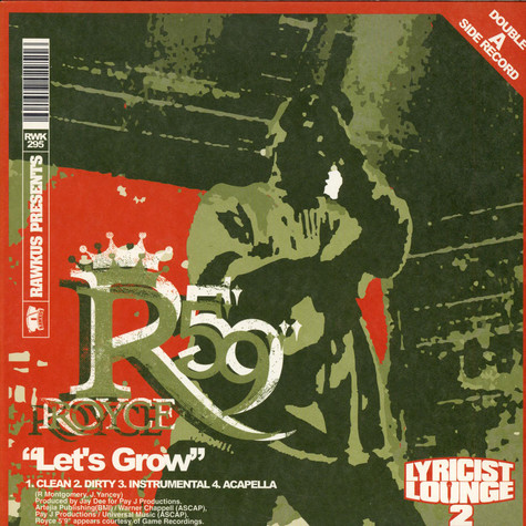Cocoa Brovaz - Get Up