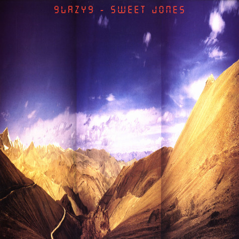 9 Lazy 9 - Sweet jones