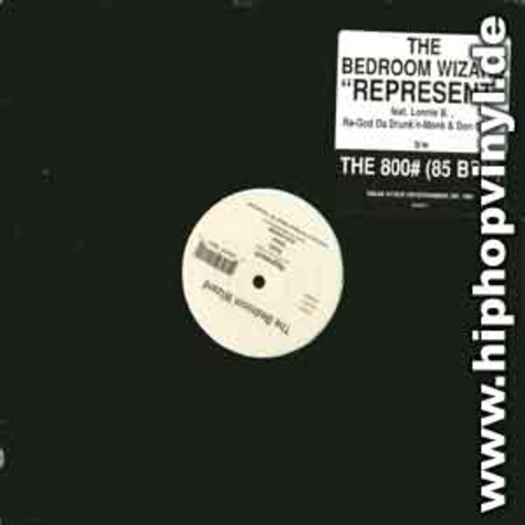 The Bedroom Wizard - Represent