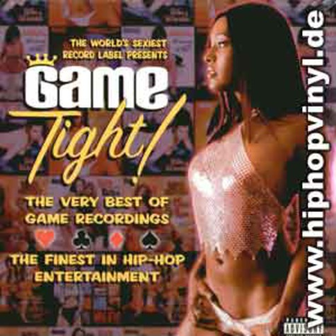 Game Recordings - Game tight