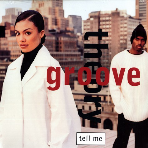 Groove Theory - Tell me