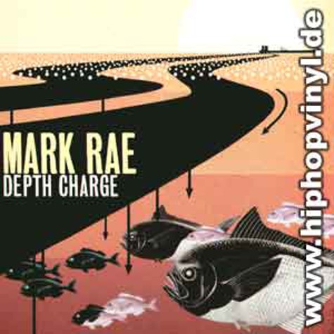 Mark Rae - Depth charge