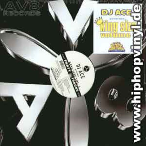 DJ Ace - King size vol.1