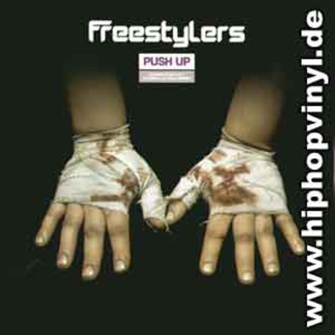 Freestylers - Push up Plump DJs remix