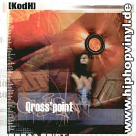 DJ Kodh - Qross point