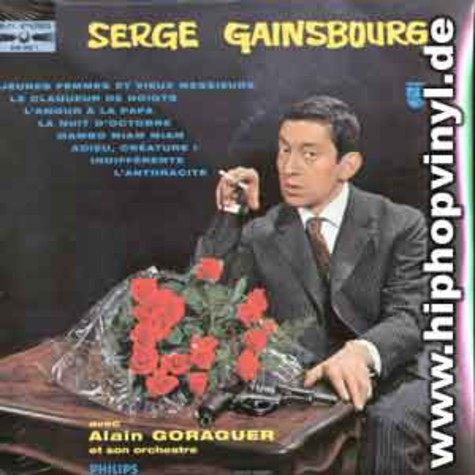 Serge Gainsbourg - No 2