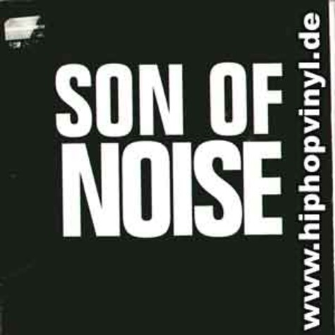 Son Of Noise - Son of noise