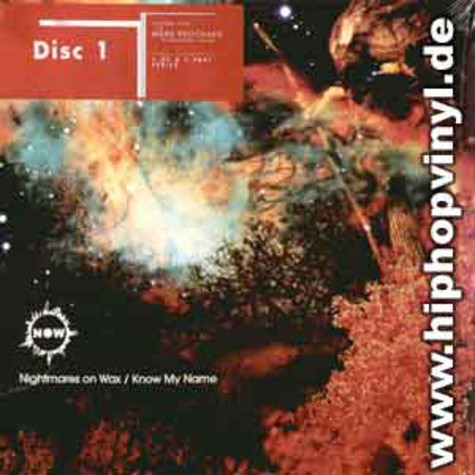 Nightmares on Wax - Know my name part 1