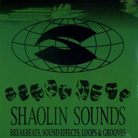 Shaolin Sounds - Volume 5