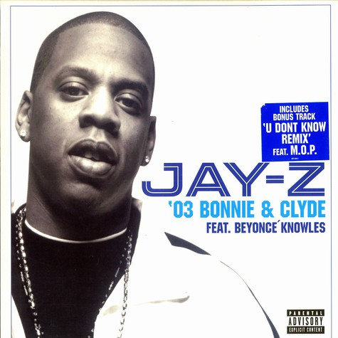 Jay-Z - '03 Bonnie & Clyde feat. Beyonce