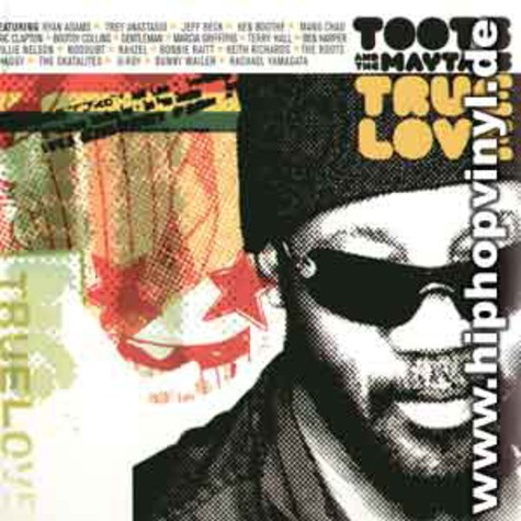 Toots & The Maytals - True love