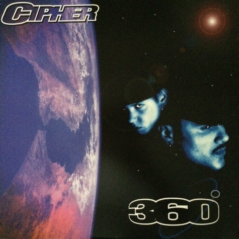 Cipher - 360°