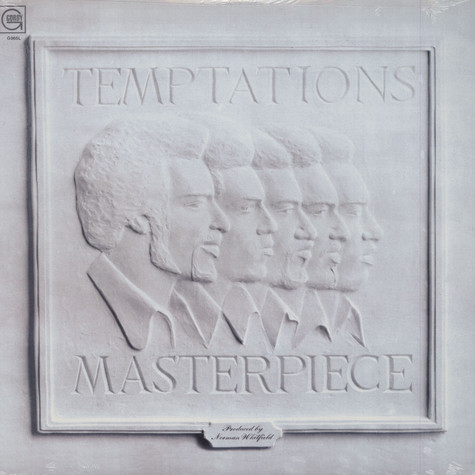 Temptations - Masterpiece